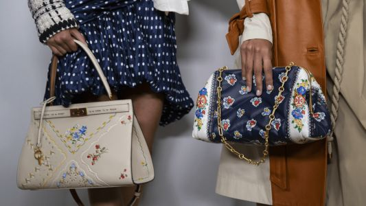 Fashionista's 27 Favorite Bags From the New York Spring 2020 Runways