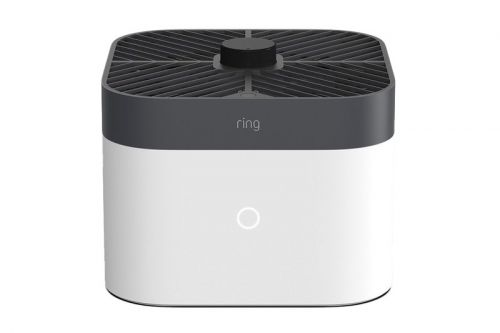 Amazon's Ring Unveils Flying Security Drone That Patrols Your Home