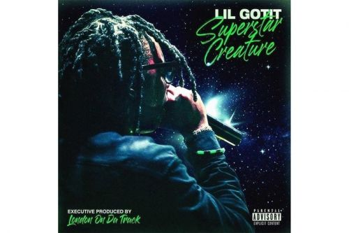 Lil Gotit Drops New Mixtape 'Superstar Creature'