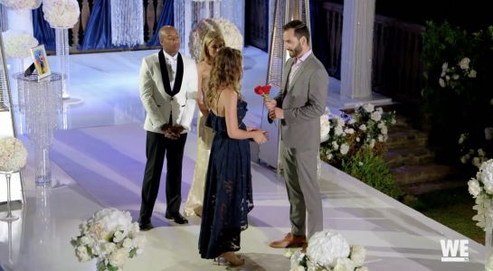 'Bachelorette' Desiree Finally Finds Her Voice With Chris On 'Marriage Boot Camp'