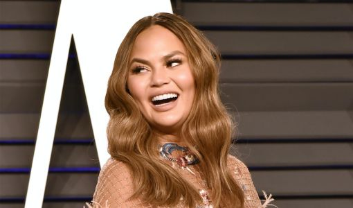 Chrissy Teigen Flips the Script on a Twitter Troll Who Made Fun of Her Butt: 'I've Had No Ass Forever'