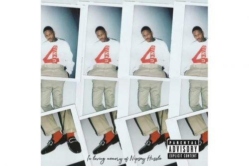 YG's '4Real 4Real' Is an Ambitious Ode to His West Coast Roots