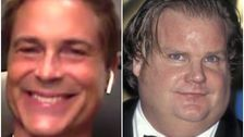 Rob Lowe's Story About Steak With Chris Farley Is Well-Done