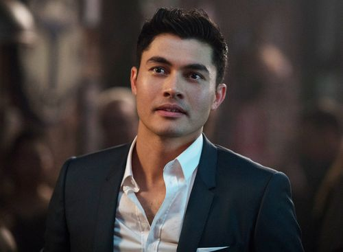 PSA: The Men of Crazy Rich Asians Are Hunky AF