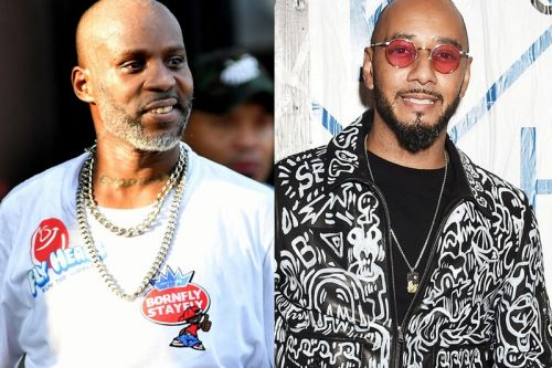 Swizz Beatz To Honor DMX With Historic Tribute at HOT 97's Summer Jam Festival