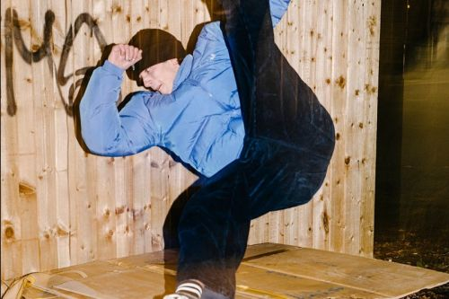 Polar Skate Co. Delivers Winter-Ready 2020 Collection Lookbook