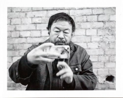 """Ai Weiwei: """"I understand everything about how low humanity can go"""""""
