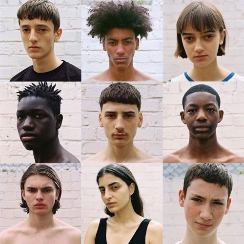 Troy Agency is casting London's newest model faces