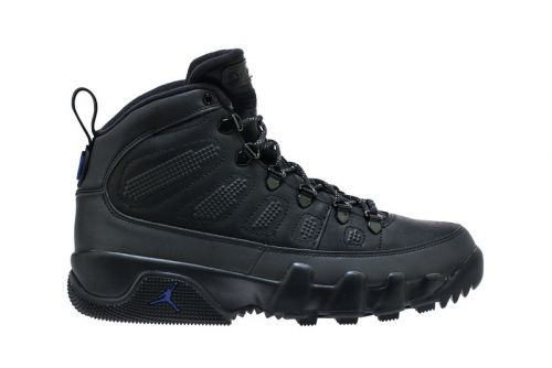 Jordan Brand Prepares for Winter With New Air Jordan 9 Boot NRG Models