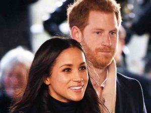 We Officially Have A Date For Prince Harry And Meghan Markle's Wedding