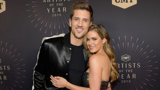 Uh oh! JoJo Fletcher And Jordan Rodgers Considered Ending Their 'Unstable' Relationship After 'Bachelorette'