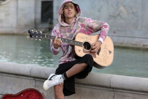 Justin Bieber Reveals He's Taking a Hiatus from Music
