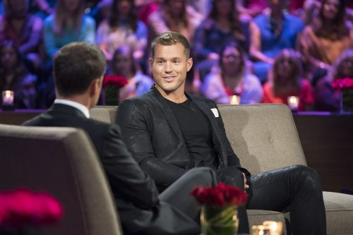 We're Not Sure We're Ready For Colton To Be 'The Bachelor,' But His Premiere Date Is Here