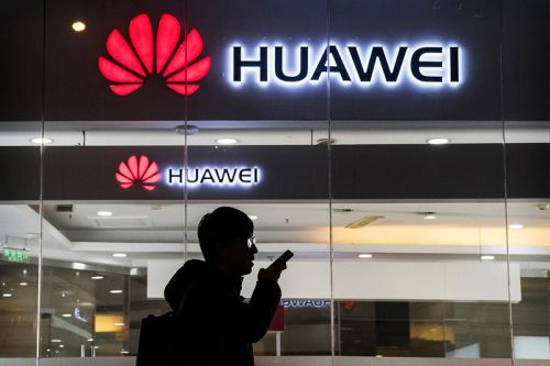 Huawei Is Reportedly Looking To Develop Its Own Electric Cars