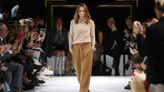 Stella McCartney and Kering Are Consciously Uncoupling