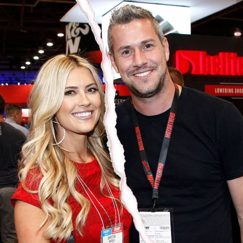 Inside the Reason for Christina and Ant Anstead's Split: They 'Just Grew Apart'