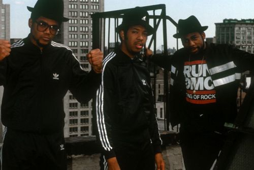"Atlantic Records UK President Steps Down Amidst ""Offensive"" Run-D.M.C. Costume"