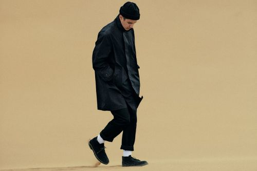 """Nanamica Creates Functional Items to """"Make Everyday Living More Comfortable"""" for FW21"""