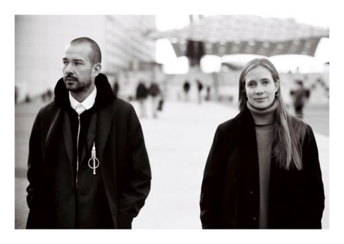 The Husband and Wife Team Taking on Jil Sander's Legacy