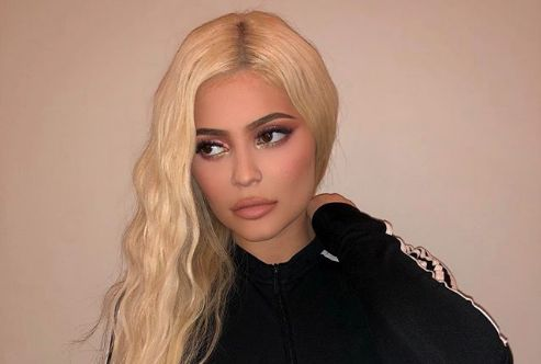 Merry Glam-Mas! Kylie Jenner's 2018 Holiday Collection Is Here