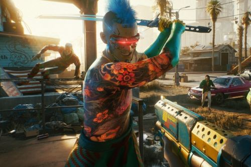 CD Projekt Red Hack Delays Next 'Cyberpunk 2077' Patch to March