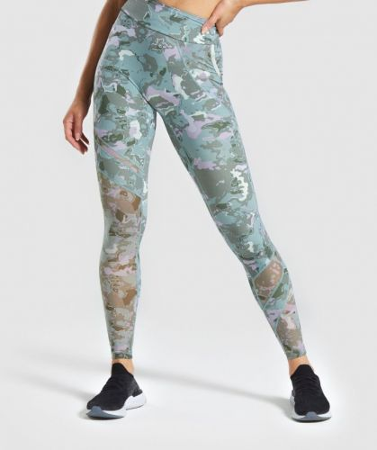 These Stylish Activewear Leggings Motivated Me To Work Out Today