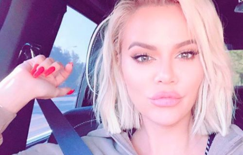 Ouch! Trolls Drag Khloé Kardashian Over Latest Selfie: 'Lips Looking Botched'