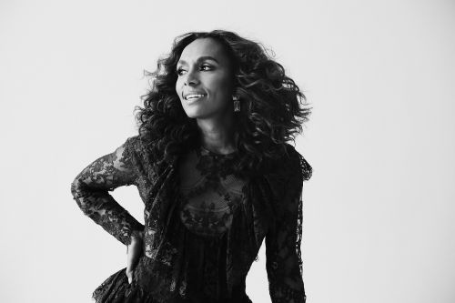 'Pose' writer/director Janet Mock leans into her deepest fears