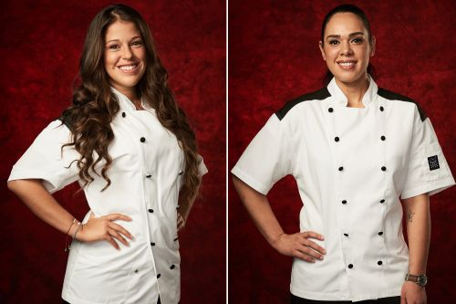 'Hell's Kitchen' season will end with a New York faceoff