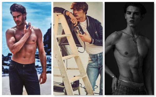 Week in Review: Lucky Blue Smith, Gonçalo Teixeira, Exclusive + More
