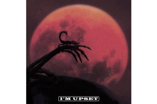 "Drake Releases New Song, ""I'm Upset"""