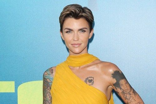 Ruby Rose Responds to Trolls Who Think She, as a Lesbian