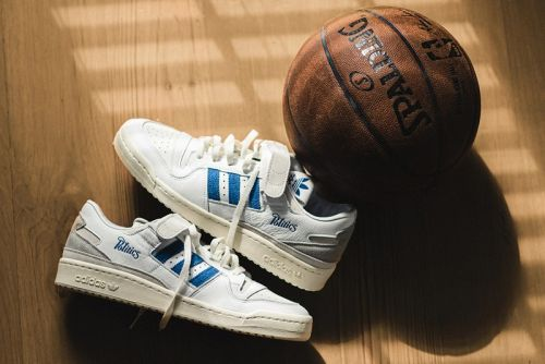 Sneaker Politics and adidas Originals Relaunch the Forum '84 With Giveaway Event