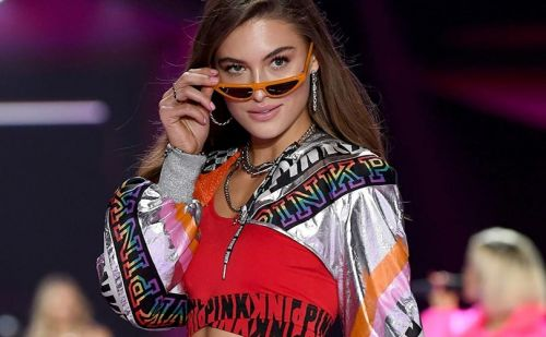 Marcolin to outfit Victoria's Secret Angels in eyewear