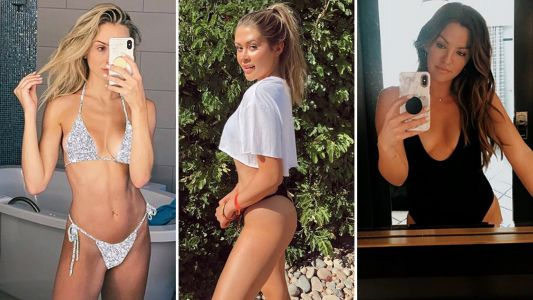 20 Bachelor Nation Stars Who Have the Most Insane Bikini Bodies