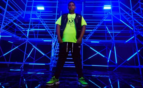 BoohooMan to launch collection with UK artist Deno