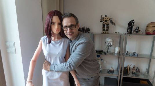 One of the world's most famous sex robots can now revoke her consent