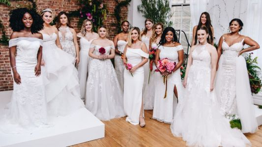The Bridal Industry Makes Slow Strides in Inclusivity Across the Board