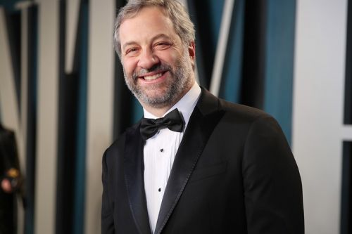 Judd Apatow's 'The Bubble' Will Be a COVID-19-Inspired Comedy