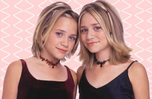 The Olsen Twins Have Been Answering the Same Question For, Like, 32 Years