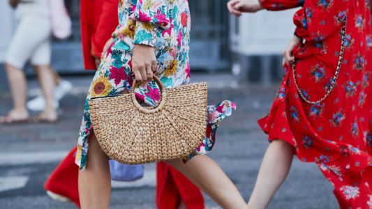 21 Floral Midi Dresses That Will Put You in the Mood to Prance Through a Meadow