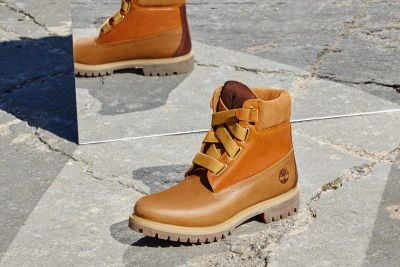 Opening Ceremony Offers a Contemporary Spin on Timberland's 6'' Boot