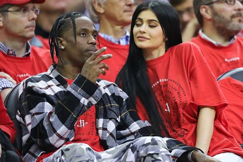 Kylie Jenner Is Reportedly Pregnant With Travis Scott's Child