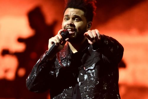 The Weeknd, Cardi B & More Big Acts to Headline Global Citizen Festival 2018