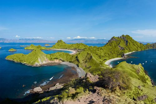 How Much Does It Cost to Go to Komodo Island?