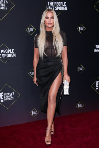 Khloe Kardashian's Team Is Trying to Take Down Unedited Bikini Photo Posted By 'Mistake'