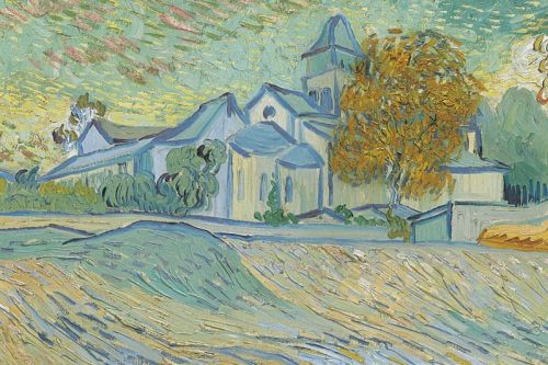 Rare van Gogh Painting Expected to Sell for over $35 Million USD