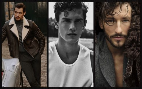 Week in Review: David Gandy, Xavier Serrano, Parker Gregory + More