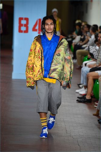 Marni Champions Sporty Skater Vibe with Spring '19 Collection