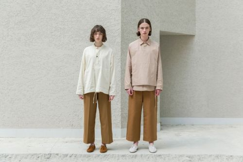 ANITYA FW19 Proposes Thoughtful Post-Militaria